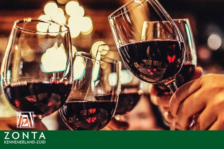 Zonta Wijnproeverij