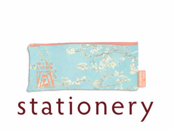 Stationery - etuis